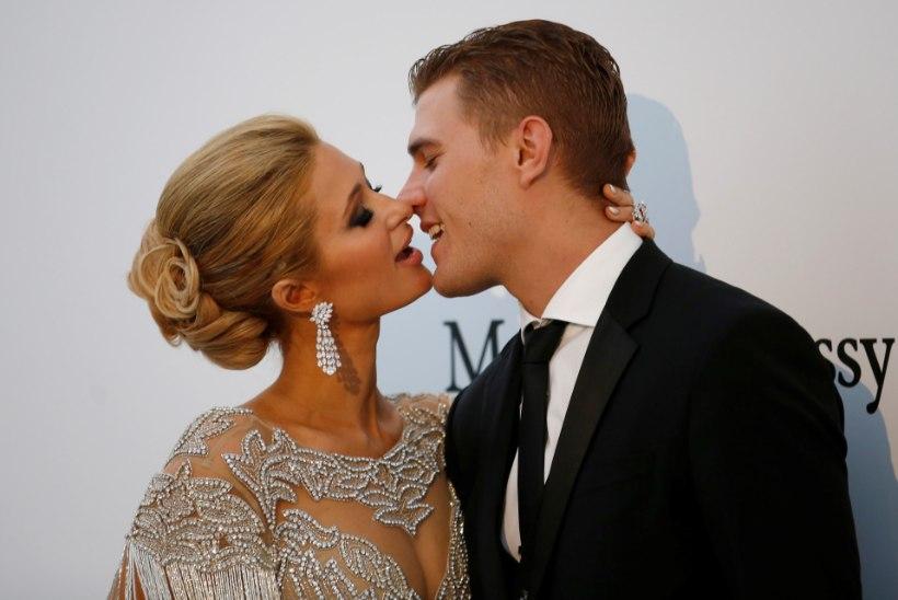 LÄBI! Seltskonnastaar Paris Hilton katkestas kihluse