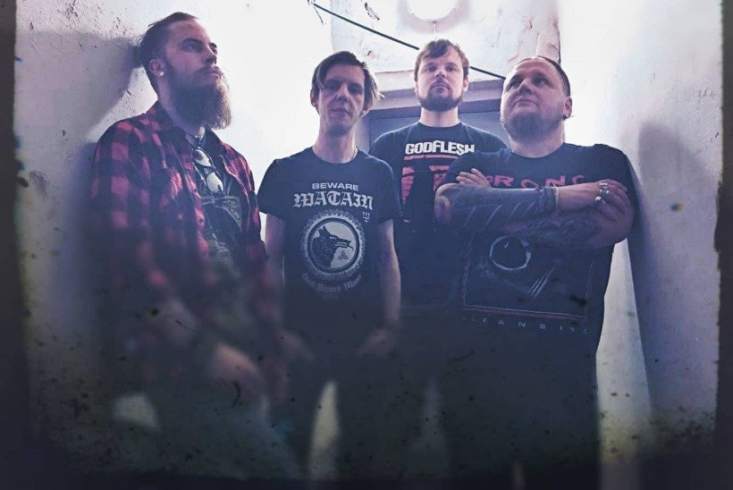 Briti industrialiäss Pitchshifter jagab Londonis lavalaudu Eesti bändiga: tegemist on suure unistuse täitumisega!