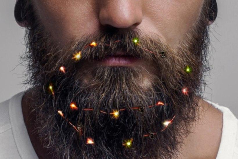 TERE, TALV: vaata, mida kujutavad spetsiaalsed jõulutulukesed habemele