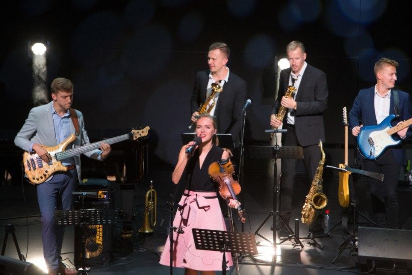 Kadri Voorand: ma ei taha, et Eestis teataks mind kui hullumeelset lauljat, kes teeb õudseid hääli