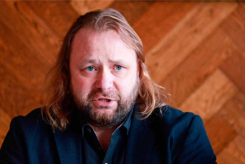 Danel Pandre ansamblist REVALS: me ei ole endale loonud illusioone, et peame kõigile meeldima
