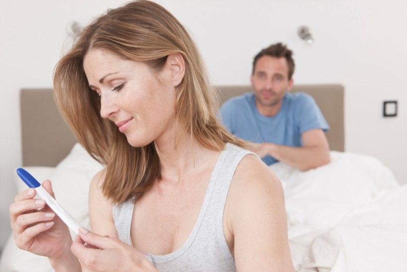 MIKS KURG EI TULE KÜLLA? 6 põhilist väärarusaama naise viljakusest