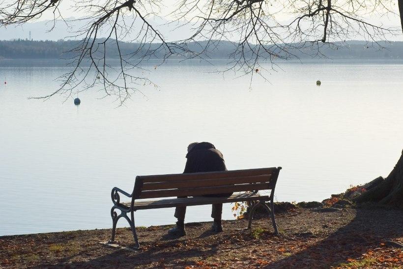 """Suitsidoloog: """"Enesetappu kaaluv inimene ei taha surra. Ta tahab vabaneda endasse kogunenud talumatust hingevalust!"""""""
