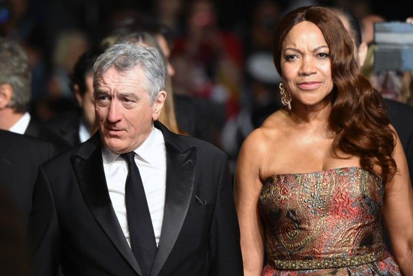 Robert De Niro (75) läks pika abielu järel naisest lahku