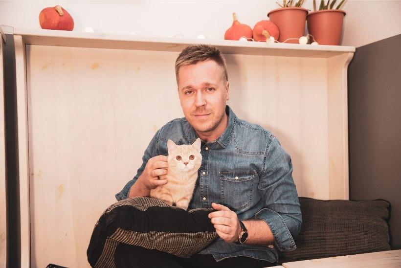 PEHME JA KARVANE | Margus Vaher: kassi peab ära tundma nagu oma naise