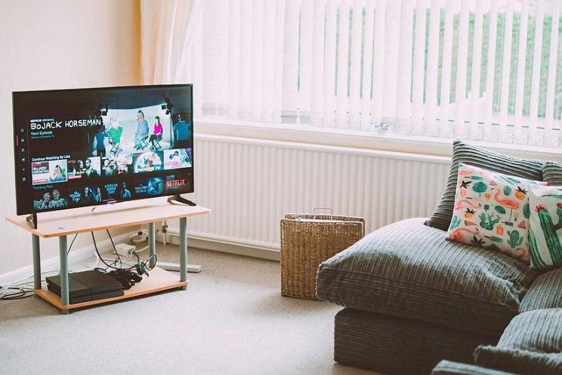 Как выбрать хороший телевизор для дома