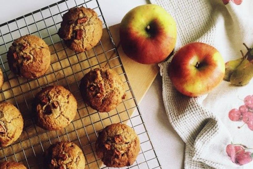 BLOGI | Vürtsikalt soojendavad õunamuffinid