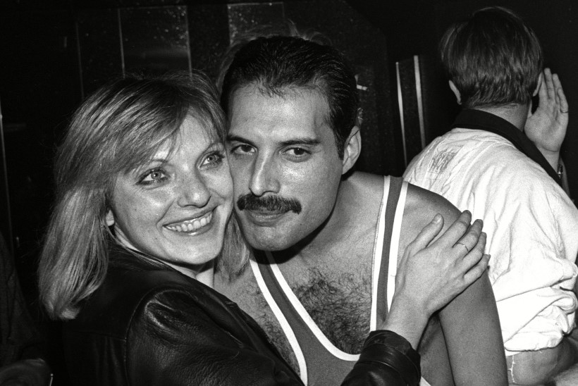ARMASTUS JA REETMINE: milline kallim paljastas Freddie Mercury saladused? Kes jäi talle lõpuni truuks?