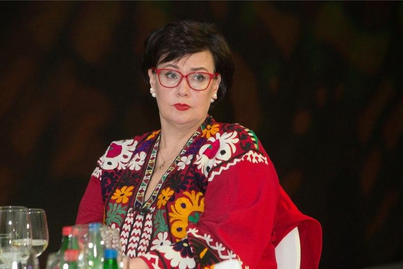 Sotside juhatus kinnitas Katri Raigi ministrikandidaadiks