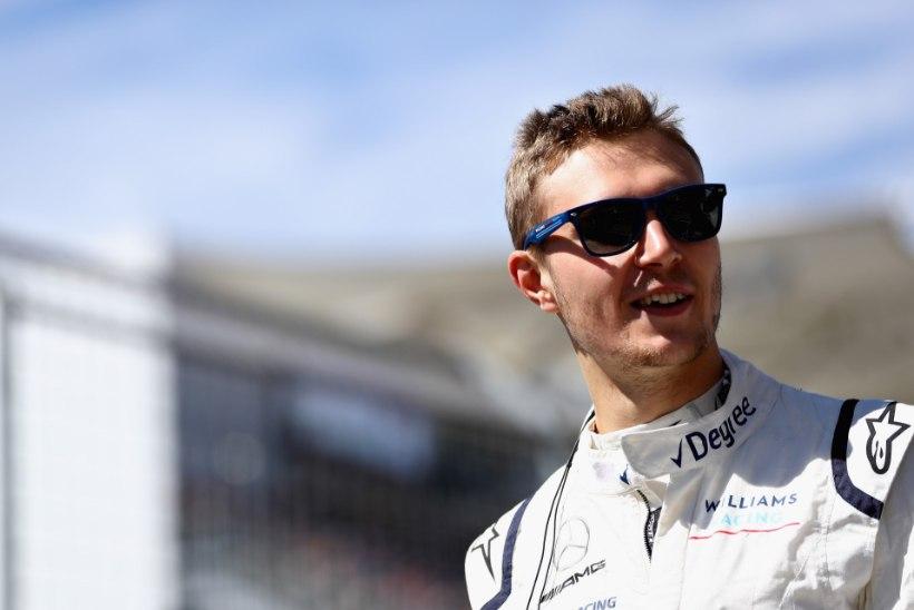 Venelane ei suuda uskuda, et ta F1-sarjas ei jätka