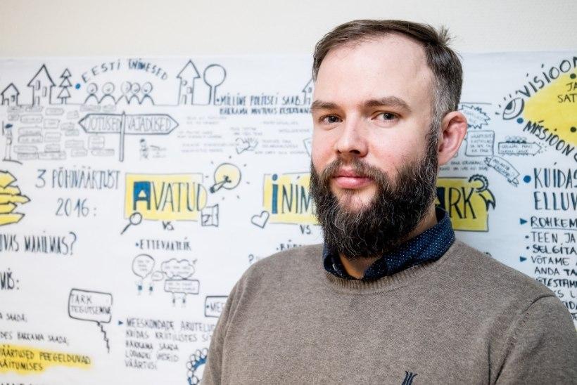 GALERII | Eesti kelmid lüpsid lätlaste abil laenumasinast sadu tuhandeid eurosid