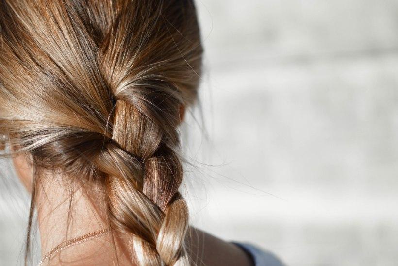 Juukseõli teeb juuksed rasvaseks? Kasuta seda hoopis nii!