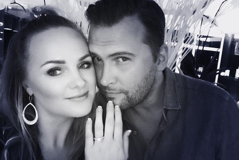 Kaia Triisa abieluettepanekust: see oli peaaegu nagu filmis!
