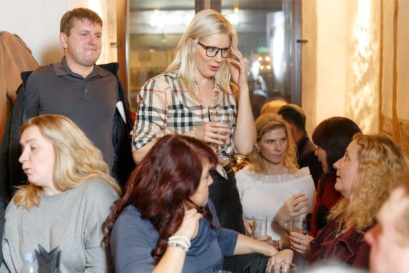 """GALERII FINAALIST   """"Eesti selgeltnägijate tuleproovi"""" võitja šamaan Evald: ma ei tahtnud alguses üldse saates osaleda"""