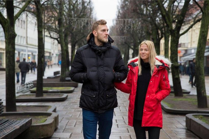 HÕISSA! Siim-Sander Vene kihlus
