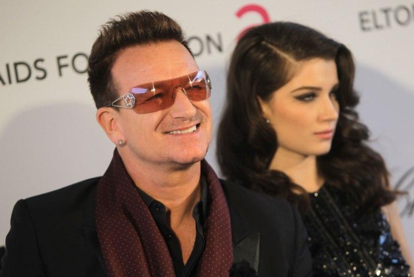 Bono tütar: politseinik piilus mulle seeliku alla!
