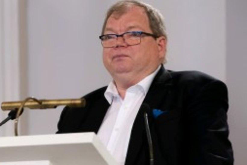 Professor Andres Metspalu pälvis inimese geneetika elutööpreemia