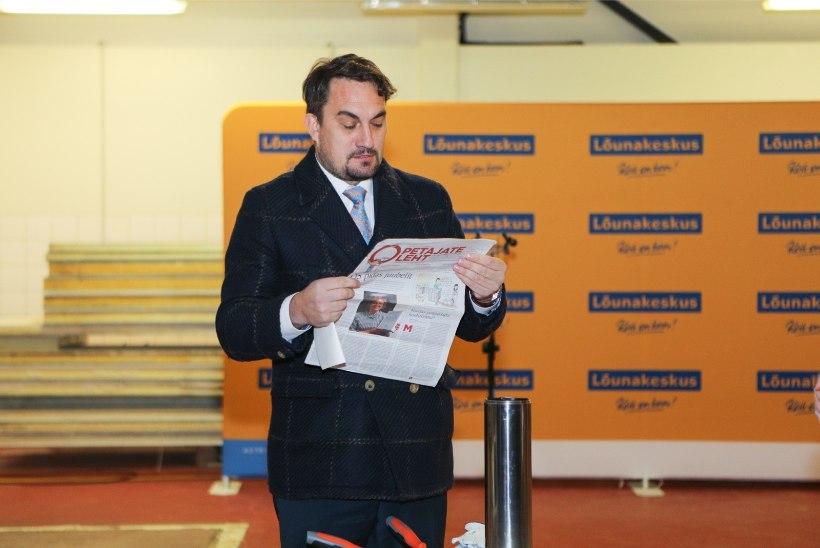 GALERII | Päkad käima: Tartu kõige uuem kool saab võimla asemel liutoru ja rularambi