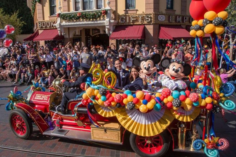 Miki sündis hetkel, mil Walt Disneyt ähvardas katastroof