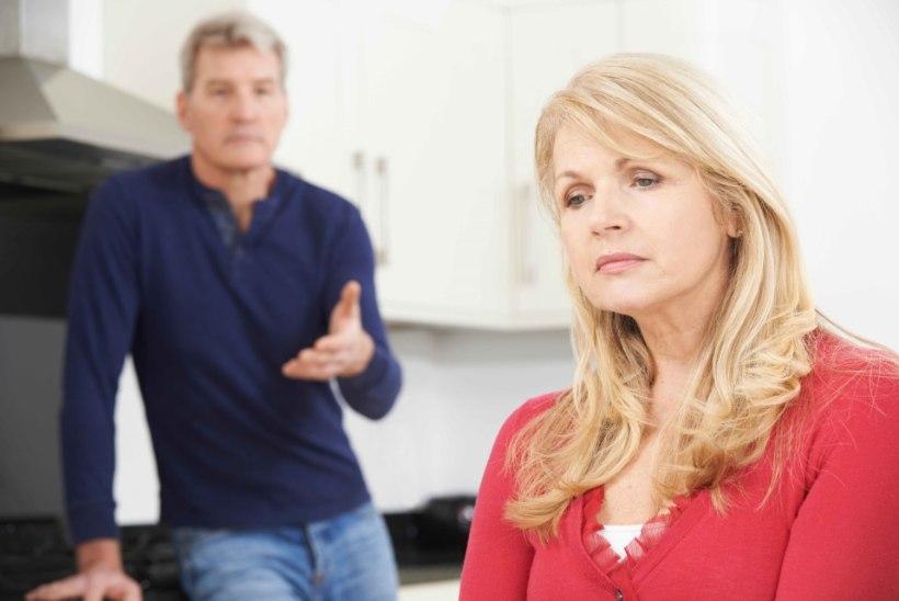 Kardad lahutust pärast 50. eluaastat? Ära kannata, vaid  alusta hoopis uut elu!