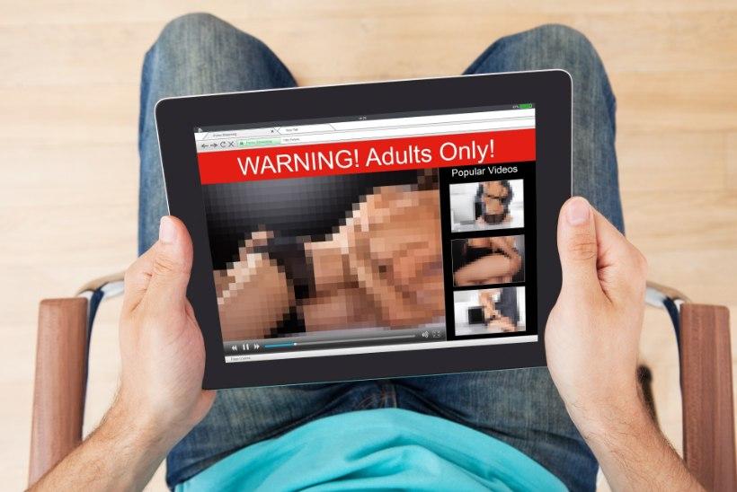 PANE SÕLTUVUSELE PIIR: kuidas võõrutada end porno vahtimisest?