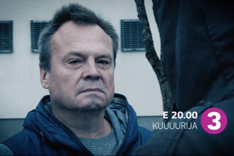 TV3 VIDEO   Tõeline jultumus! Endine ülemus võltsis alluva allkirja ja lasi otse politseinike silme all tema auto varastada
