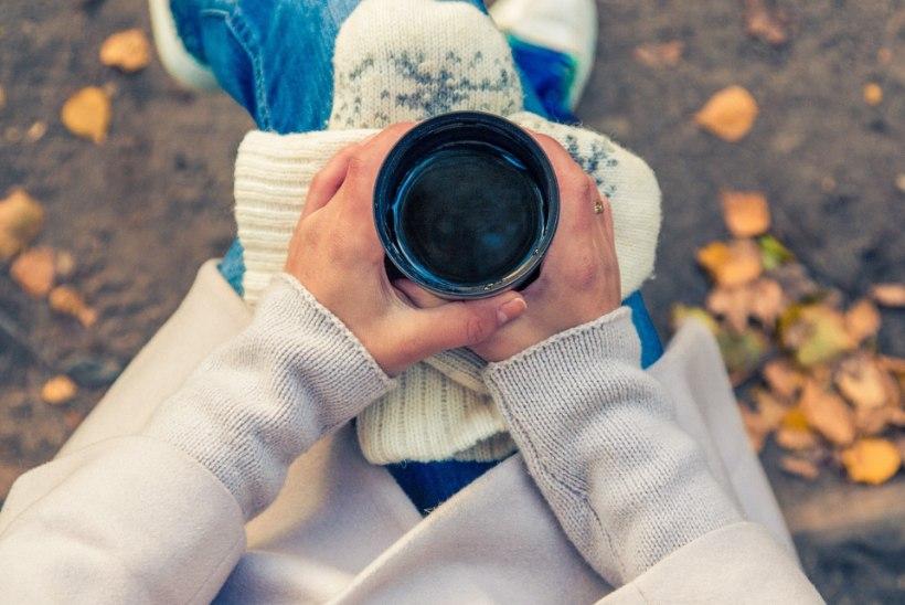 7 nippi, kuidas kaamose ajast tervena välja tulla