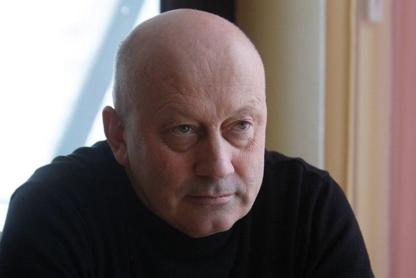 Haapsalu linnapea Urmas Suklese sünnipäevale kutsuti politsei