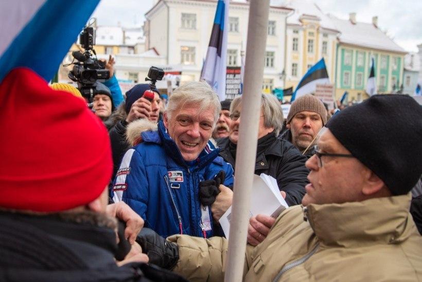 Heli Künnapas | EKRE juhitud Eestis ei julgeks ma elada