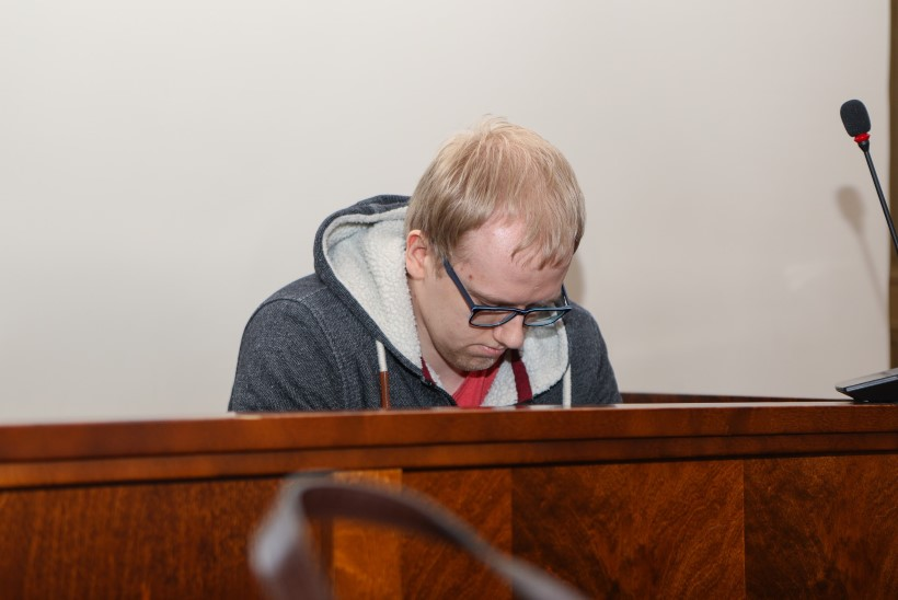 Viljandi järve ääres neiu vägistanud ja mõrvanud noormees jäi lõplikult süüdi