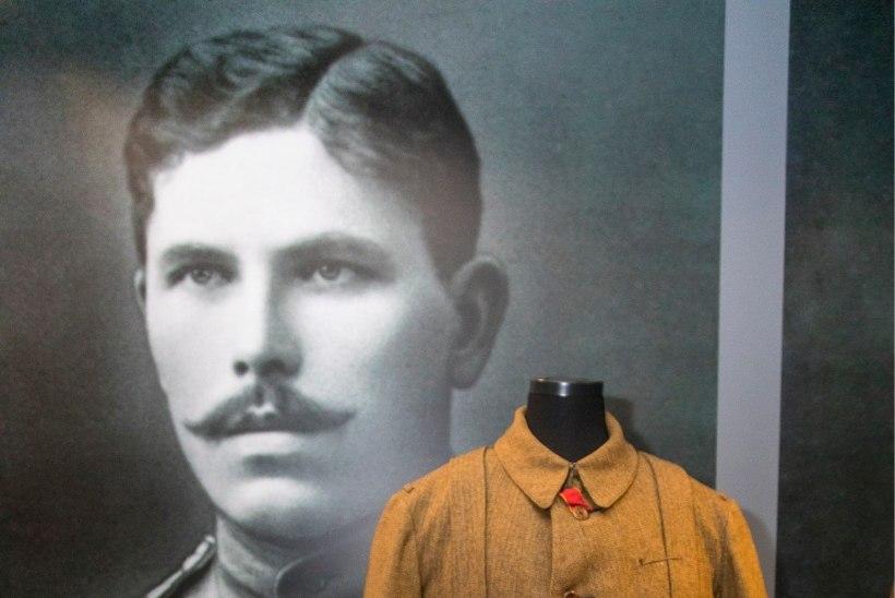 MÄLUMÄNG | 100 aastat Vabadussõja algusest
