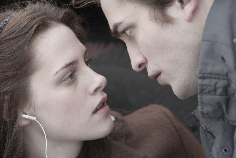 """""""VIDEVIK"""" 10: vampiirisaaga tegi Hollywoodis revolutsiooni"""
