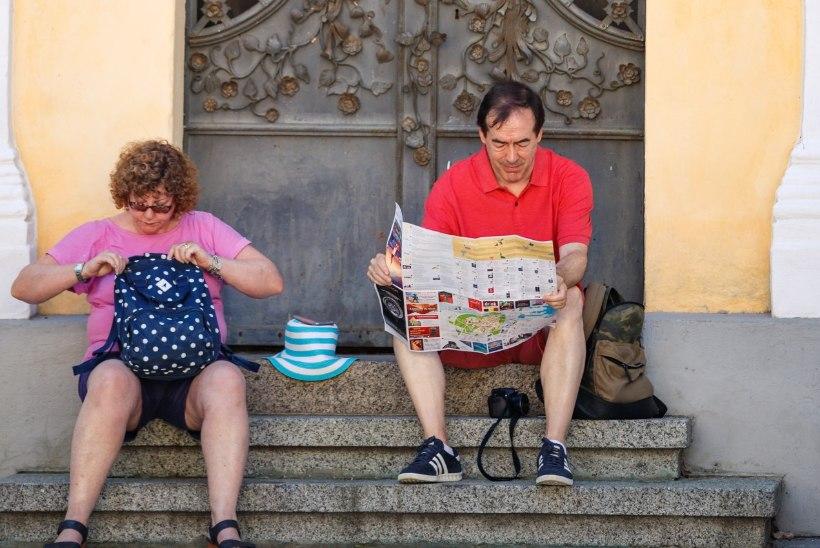 """""""Eestlased ei austa soomlasi!"""" Miks soome turistid enam Eestit külastada ei taha?"""