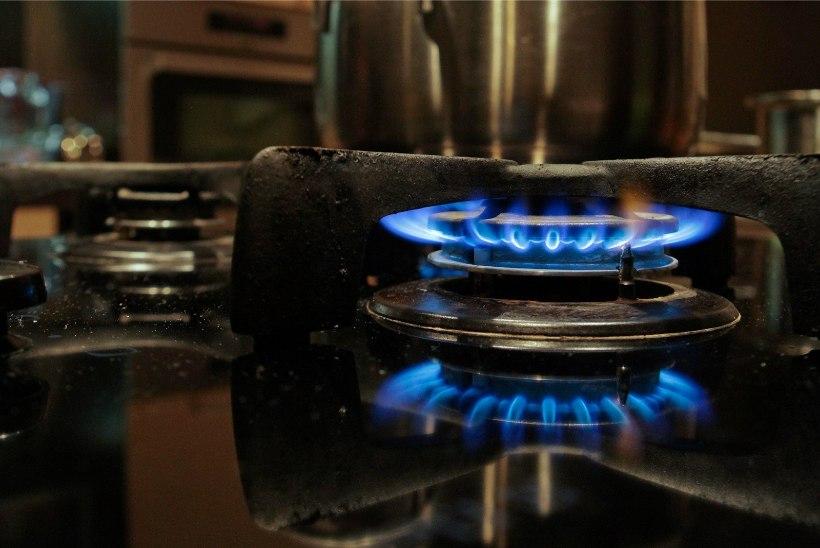 Mustamäe korteris oli gaasileke