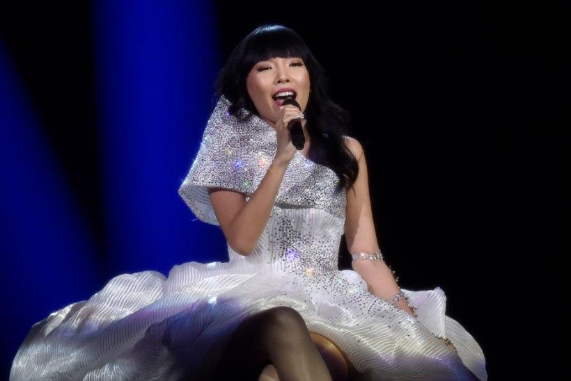 Austraalia korraldas esmakordselt eurolaulu leidmiseks konkursi, laule saadeti üle 700