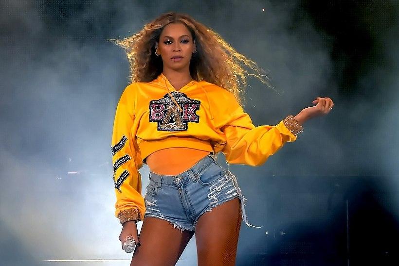 PALJASTUS: Beyoncé rõivad valmivad orjatööna!