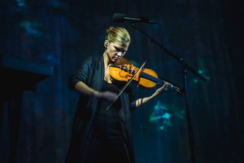 Maarja Nuut & Ruum vallutavad Euroopa kontserdilavad