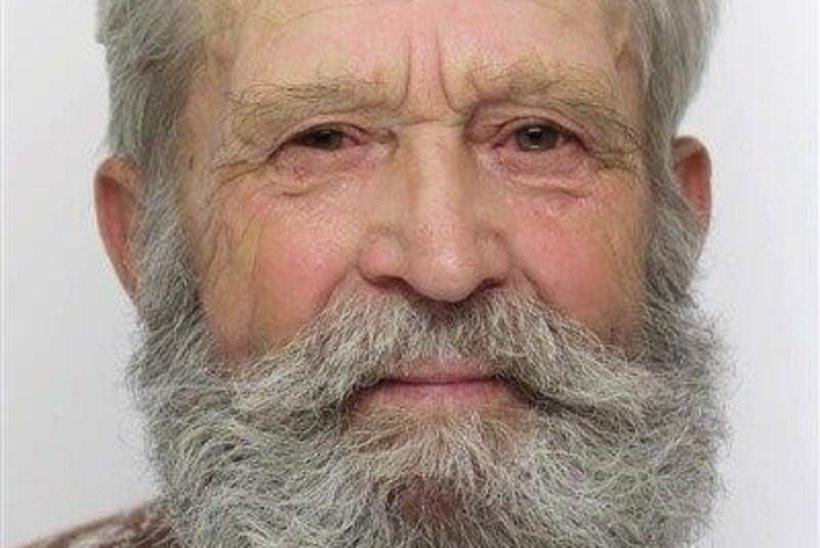 FOTO | Politsei otsib Haapsalus kadunud 78aastast Vitalyt