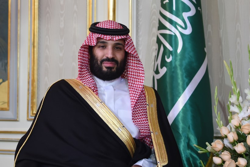 Кронпринц Саудовской Аравии нанимает жителей Эстонии прислуживать ему во дворце. Опасно ли это?