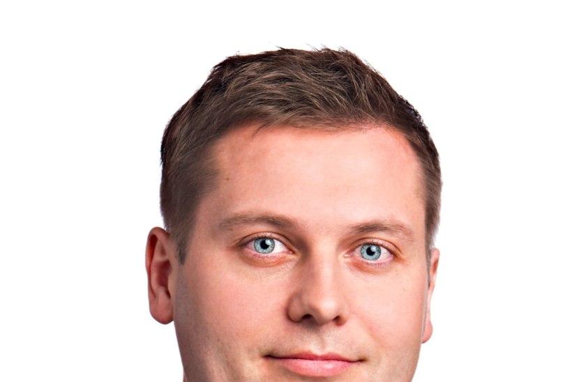 Eesti 200-ga liitus Harjumaa omavalitsuste liidu tegevdirektor Joel Jesse
