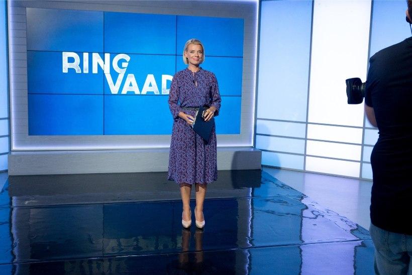VIDEO | Grete Lõbu jookseb hulluksminemise eest: minus on olemas ka pool, kes ei saa iseendaga aeg-ajalt üldse hakkama