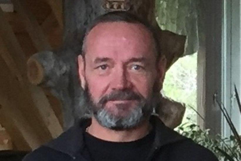 Norras suri eestlane, kes kohalikust EMOst valuvaigistitega koju saadeti