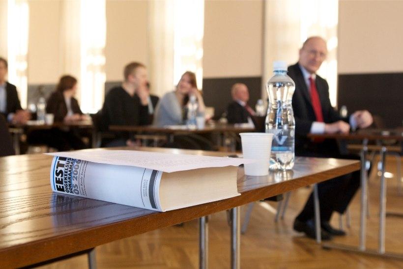 Hugo Treffneri Gümnaasiumi direktor: ärgem dramatiseerigem riigieksamite tulemusi üle!