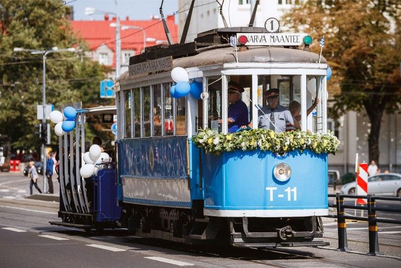 Milline Eesti muusik peaks järgmisena trammina surematuks saama?