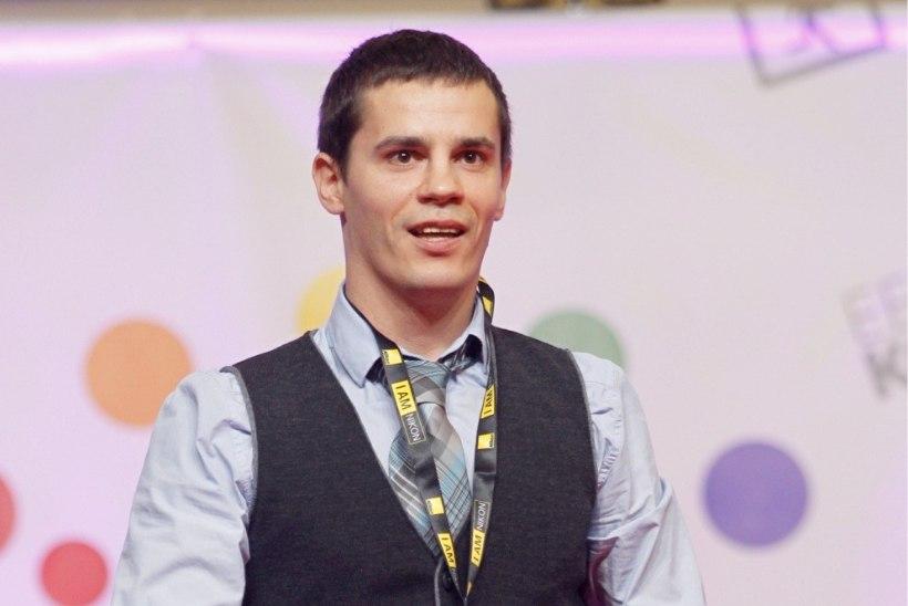 Joel Juht plaanib osaleda esimese eestlasena maailma raskeimal maratonil