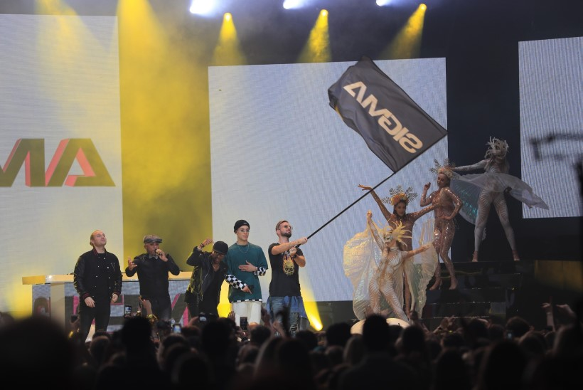 GALERII | Vaata, kes kuulutati MyHits Awardsi auhinnagalal aasta parimateks