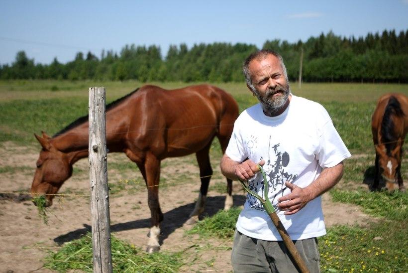 Sõnakas ekrelane Mart Saarso lahkub EKRE ridadest