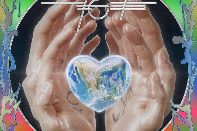 Tommy Cash avaldas debüütalbumi