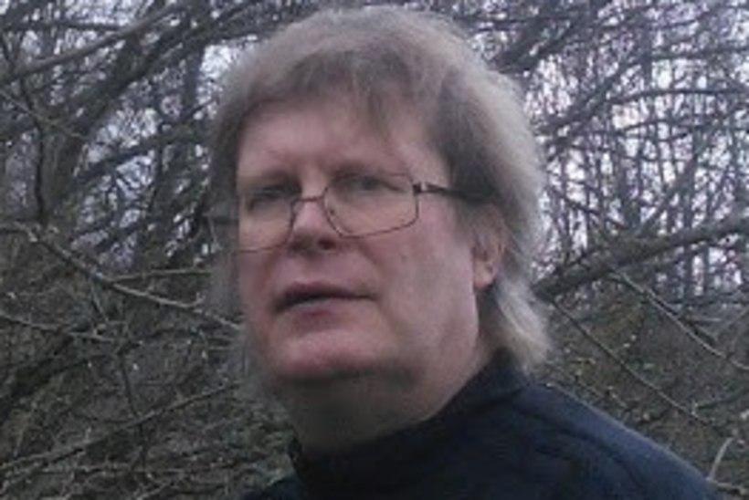 Jaanus Järs | Mustal Reedel roosas udus