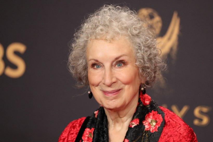 """Margaret Atwoodi """"Teenijanna lugu"""" saab järje"""